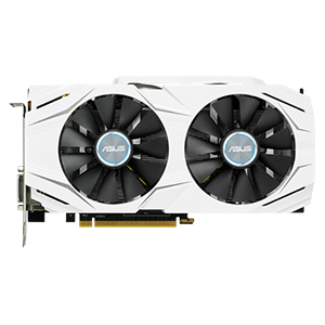 nVidia Asus GeForce GTX 1060 6GB Zcash Mining